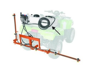 Kit Sprayer FS II