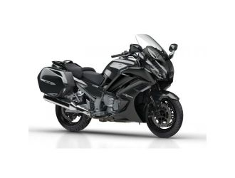 Yamaha FJR1300AS '18