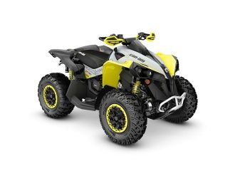 Can-Am Renegade X xc 1000R '19