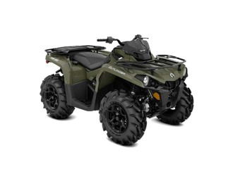 Can-Am Outlander PRO 450 '20