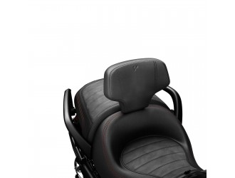 Can-am  Bombardier Detachable Driver Backrest for All Spyder F3 models