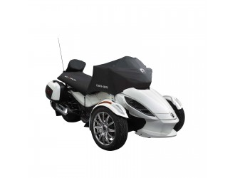 Can-am  Bombardier Light Travel Cover for Spyder RS & ST